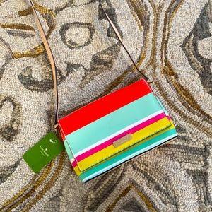 ♠️kate spade NWT grant street shoulder bag ♠️